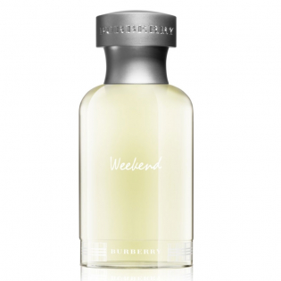 Eau de toilette 'Week End'  - 50 ml