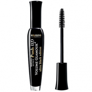 'Volume Glamour' Mascara - #Ultra Black 10 ml