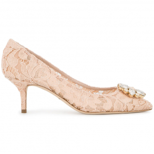 Women's 'Bellucci Crystal 70' Pumps