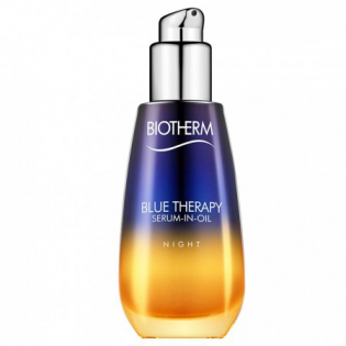 'Blue Therapy' Serum - 30 ml