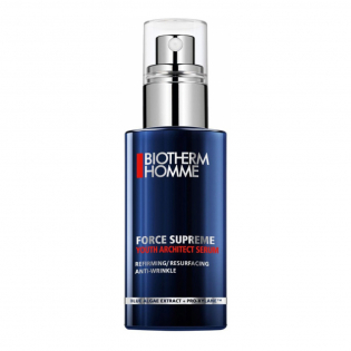 Biotherm - Homme Force Supreme Youth Architect Serum - 50 ml