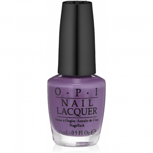 'A Grape Fit!' Nagellack