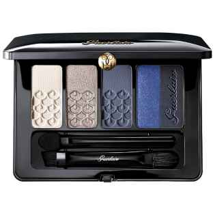 '5 Colour' Eyeshadow Palette - #05 Apres L'Ondee 6 g