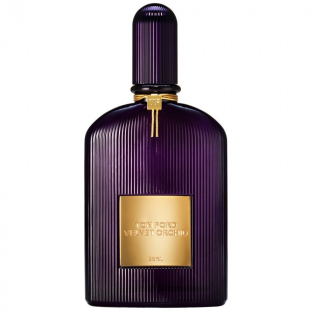 Eau de Parfum spray 'Velvet Orchid' - 100ml