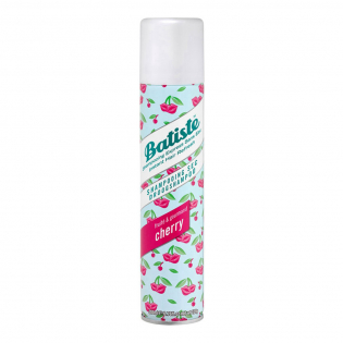 Cherry, Fruity and Cheeky  Dry Shampoo - 200 ml