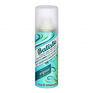 Original Dry Shampoo - 50 ml
