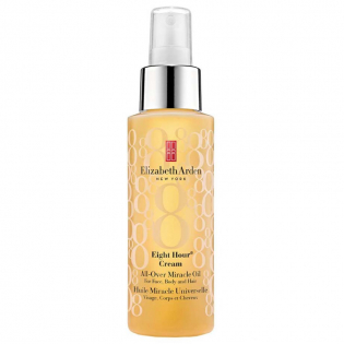 Eight Hour Cream All-Over Miracle Oil - 100ml