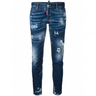 Women's 'Jennifer' Jeans