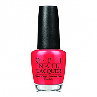 OPI - 'Aloha From Opi' Nail Lacquer