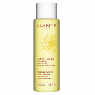 Clarins - Lotion Tonique Sans Alcool Camomille - 200ml