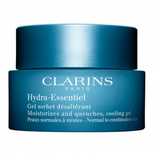 'Hydra Essentiel Cooling' Gel cream - 50 ml