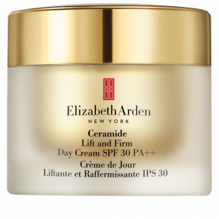 _Elizabeth Arden - Ceramide Lift and Firm Day Cream SPF30 - 50ml_