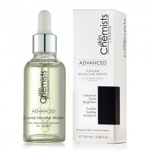 Skin Chemists - Caviar Advanced Micellar Water 100ml