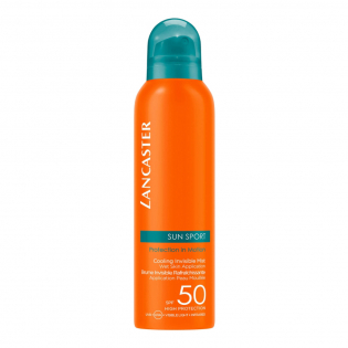 Sun Sport  Cooling Invisible Mist SPF 50 200ml