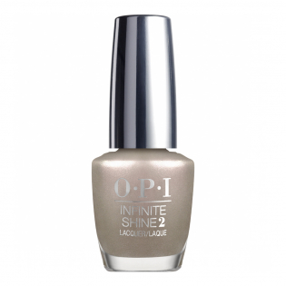 'Glow The Extra Mile' Infinit Shine Nagellack