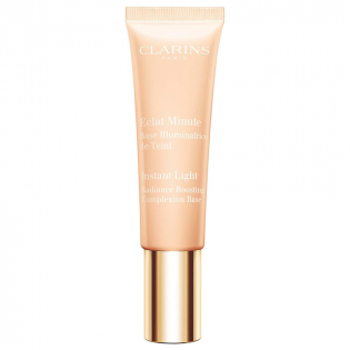 Clarins - Instant  Light Radiance Boosting Complexion Base - 30ml