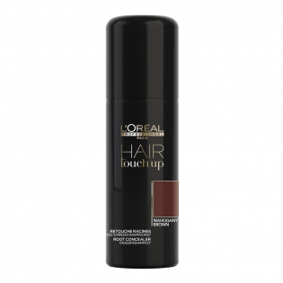 'Hair Touch Up Mahogany Brown' Spray - 75 ml