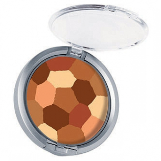 Physicians Formula - Powder Palette Multi-Colored Bronzer
