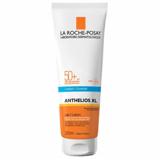 Anthelios XL LSF 50+ Creme - Ohne Duftstoffe - 50 ml