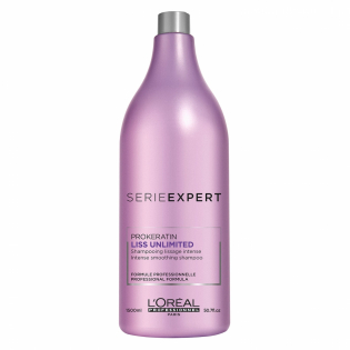 Liss Ulitimited Shampoo 1500ml_