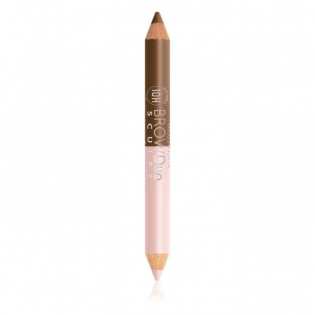 Brow Duo Touch Eye Pencil - 2.7 gr