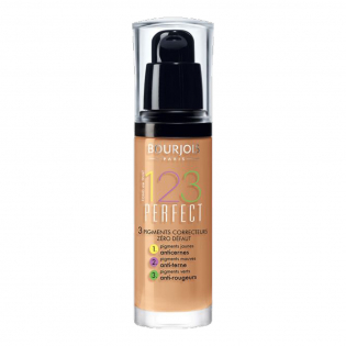 '123 Perfect' Foundation - 57 Light Bronze 30 ml