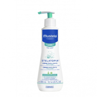 Stelatopia Emollient Cream -300 ml