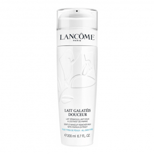 'Douceur Lait Galateis' Make-up Remover Lotion - 200 ml