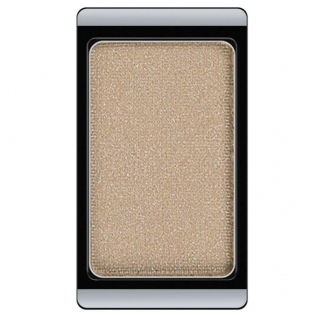 'Pearl' Eye Shadow - #37-Pearly Golden Sand 0.8 g