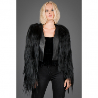 Women's 'Tarja' Coat