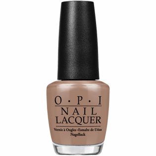 OPI - 'Over The Taupe' Nagellack