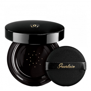 Lingerie de Peau Cushion Foundation