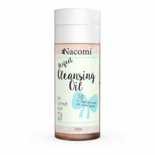Cleansing Oil - Normal to dry skin - 150ml
