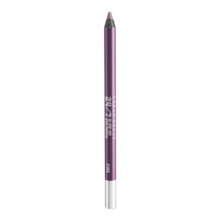 24/7 Velvet Waterproof Glide-On Eye Pencil - #Ether