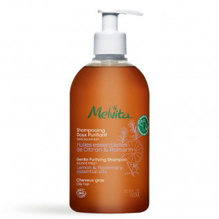Gentle Purifying Shampoo - 500ml