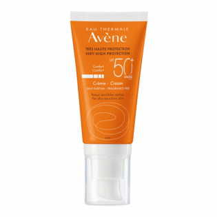 Sun Care Cream SPF 50+ 50ml