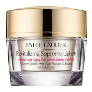 Revitalizing Supreme + global anti-aging light creme - 50 ml