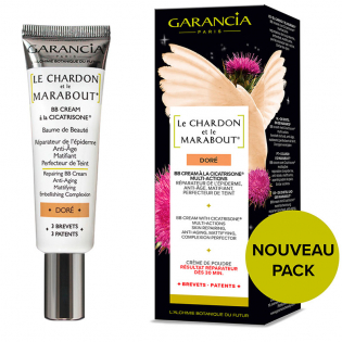 'The Thistle and the Marabou' BB Cream - 30 ml