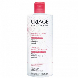 Thermal Micellar Water Intolerant Skin - 500 ml