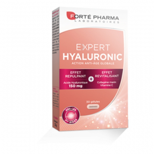 Expert Hyaluronic - 30 gélules