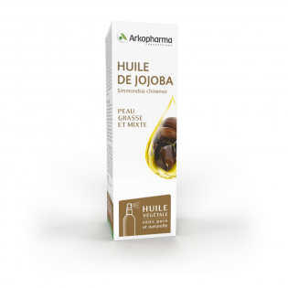 Arko ätherisches Jojobaöl 30ml