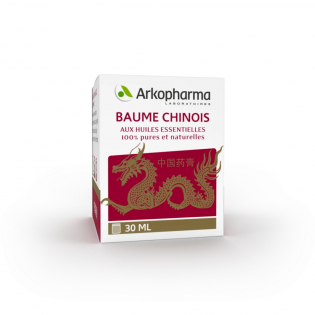 Arko Essential Chinese Balm 30ml