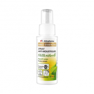 Arko Essential Anti-Mücken-Spray 60 ml