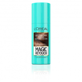 Magic Retouch Instant Root Touch Up Spray - 75 ml