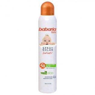 Infant SPF50 Sun Spray 150 ml