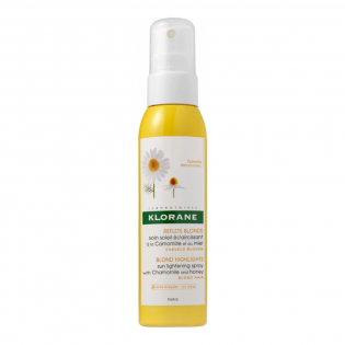 Blond Highlights Sun Lightening Spray - 125ml