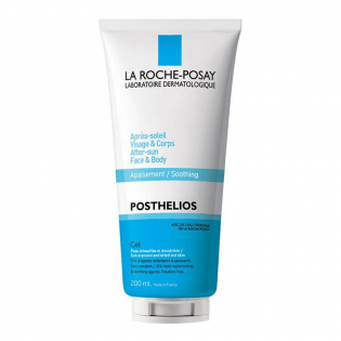 'Posthelios' After Sun - 200 ml