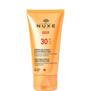 Sun Delicious Cream for Face SPF30 - 50ml