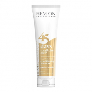 issimo 45 Days 2in1 Shampoo & Conditioner - 275 ml
