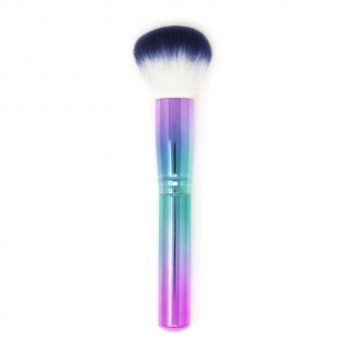 Holographic Over-The-Rainbow  Powder Brush